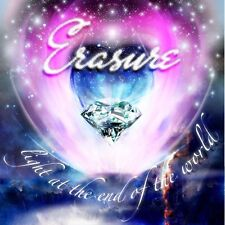 ERASURE Light at the End of the World CD COMPACT DISC NEW SEALED