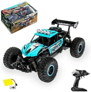 1/16 Remote Control 2WD RC Car 2.4G RC Monster Truck Off RoadRacing Drift Car