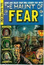 EC Classic reprint # 4 (haunt of fear # 12) (états-unis, 1973)