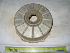 1986 Honda Fourtrax TRX 250 Rear Brake Cover