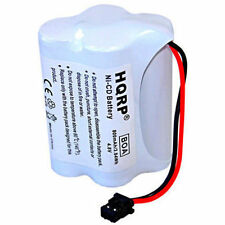 HQRP 800mAh Battery for Uniden Sportcat SC140 SC150 SC180 SC200 Scanners