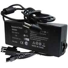 AC ADAPTER POWER CORD FOR Sony Vaio SVS13112FXP VGN-BX546B VGN-N11H/W VGN-SR390Y