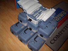 Original Flambeau Outdoors Gerätekasten Modell:  2059 Angelkasten Kasten Kiste