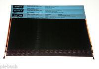 Microfiche Catalogue Rover Série 800 à Partir De Janvier 1996 Stand 08/1996