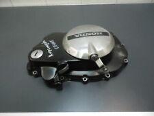 Honda CB 400 N Motordeckel engine cover 22675 km