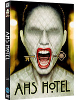 AMERICAN HORROR STORY: HOTEL Stagione 05 (4 DVD) SERIE TV HORROR