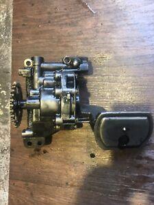ford mondeo mk4 2.0 tdci  Oil Pump