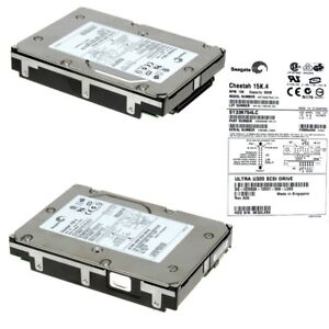 HDD Dell 0D5958 ST336754LC 36GB 15k SCSI 80-PIN 8.9cm