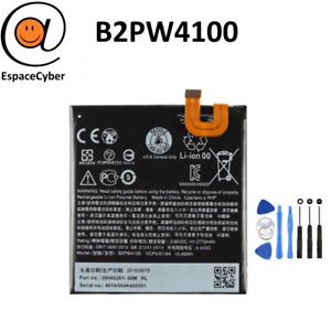 Batterie HTC pour Google Pixel - B2PW4100 - 2770 mAh