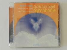 CD Merlin´s Magic Schutzengel Symphonie Melodien der Liebe und Geborgenheit