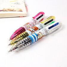 1pcs Cute Rilakkuma Mini size 4colors in a Ball Point Pen 0.5mm School Supply