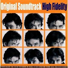 V.a. - OST High Fidelity Vinyl US 2lp