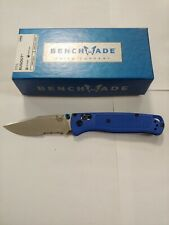 BENCHMADE 535S BUGOUT S30V NEW IN THE BOX