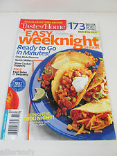 "Taste of Home ""Collectors Edition"" Easy Weeknight Dinners - Summer 2015 - NEW!"