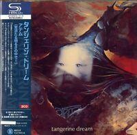 TANGERINE DREAM-ATEM-JAPAN MINI LP 2 SHM-CD Ji50