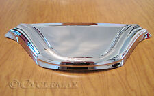 GOLDWING GL1800 License Plate Cover Trim (B52-827) MADE BY SHOW CHROME