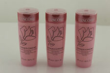 Lancome Tonique Confort, Rehydrating Comforting Toner, 3 X 50ml New