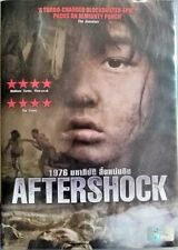 Aftershock (2010) DVD R0 - Xiaogang Feng, Fan Xu, Chinese Disaster Movie