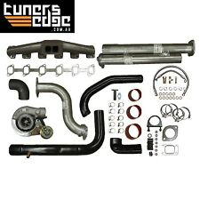 DTS CONVERSION TURBO KIT FOR TOYOTA 60 / 75 Series 2H 4.0L #2H DTS