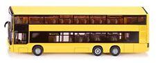 Siku 1884 Man - Autobus di Linea a due piani
