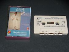 CLAUDE FRANCOIS - MAGNOLIA FOR EVER -  K7 / tape - CASSETTE