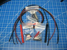 Deluxe Universal VTVM Probe Parts Kit - Parts to build Probe for almost any VTVM