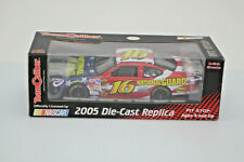 2005 Team Caliber National Guard #16 NASCAR Die Cast Replica George Biffle 1:24