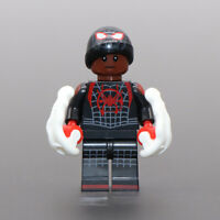 M095 Lego Custom Wizard Minifigure custom X-men with AntiMatter Hood Mask NEW