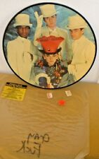 """Culture Club 12"""" LP - Colour By Numbers #7 - Epic 39237 - 1984 - Vinyl sleeve"""