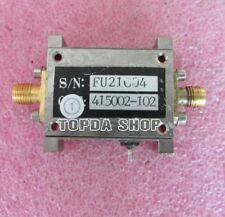 4.1-10GHz 7dB SMA RF Microwave Low Noise Amplifier