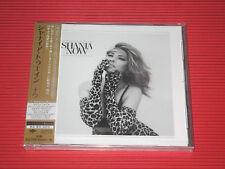 2017 JAPAN CD  SHANIA TWAIN Now with Bonus Tracks
