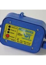 SCHEDA RICAMBIO presscontrol  ELETTROPOMPA AUTOCLAVE 1,5 2,2 BAR WATERTECH