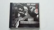 GARY MOORE - After Hours      1992 CD ALBUM