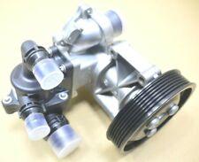 BMW Original Kühlmittelpumpe mechanisch Wasserpumpe Lenkhilfepumpe 7574119
