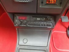 More details for genuine peugeot 205 clarion radio fully working with code