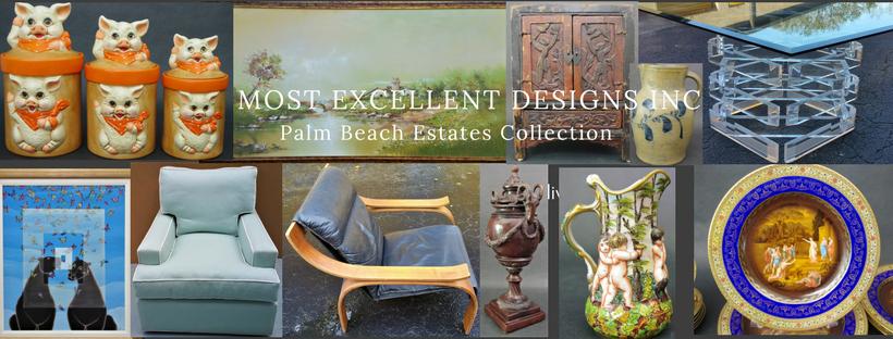 Palm Beach Estates Collection