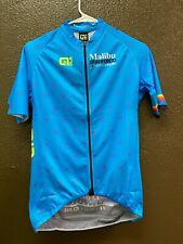 Alé Cycling Malibu Gran Fondo Serious Cycling Short Sleeve Jersey - Men's