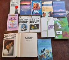 Konvolut Buchpaket Gesundheit  Alternative Medizin  (r69)