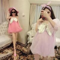 Sweet Japanese Girls Cute Sweet bowknot Princess Lolita KawaiiDolly Dress Tops