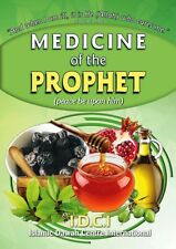 2 X Medicine of the Prophet (Muhammad - Peace be upon him)