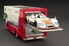 Exoto Martini Porsche Racing Team / 500 km Dijon Gift Set / 1:43 / #EXO00014GS3