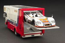 Exoto Martini Porsche Racing Team / 500 km Dijon Gift Set / 1:43 / #EXO00014GS3