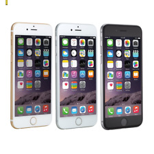 Apple iPhone 6 16GB 64GB 128GB (Factory GSM/CDMA Unlocked) Smartphone