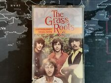THE GRASS ROOTS-ANTHOLOGY-65-76-RHINO-Rare Original-FROM PRIVATE COLLECTION!!!!
