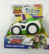 NEW Fisher Price Shake'n Go Disney Pixar Toy Story 3: Buzz Lightyear