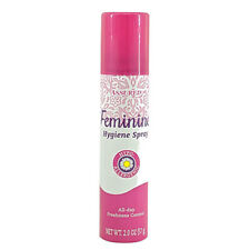 Assured Feminine Hygiene Spray Personal Care Feminine Deodorant All Day Freshnes