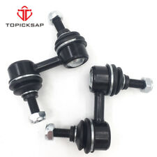 2pcs Sway Bar End Links Front Pair for Subaru Outback Forester Impreza WRX 2.0L