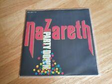 Nazareth ★ Party Down ★ Vinyl Single ★ Germany ★ 880 085-7
