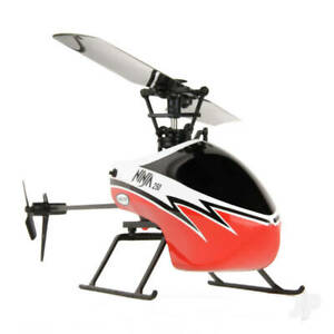 Twister Ninja 250 Helicopter with Co Pilot, 6 Axis Stabilisation and Panic Mode.