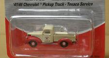 MiniMetals 30367 HO 1941/46 Chev Pickup Truck -Texaco Service